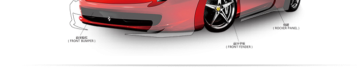WINS赢膜铸造级汽车漆面保护膜2